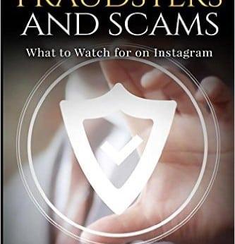 Ian Leaf Fraud, Fraudsters and Scams book