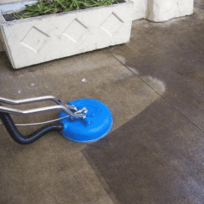 CleaningConcrete
